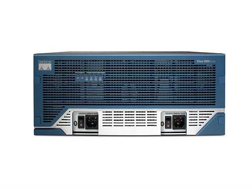 Cisco Systems C3845-BIAB-24/K9