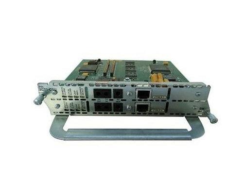 Cisco Systems NM-1FE2CT1-CSU