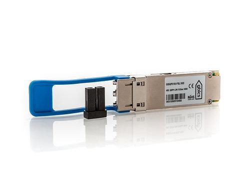 Cisco Systems WSP-Q40GLR4L
