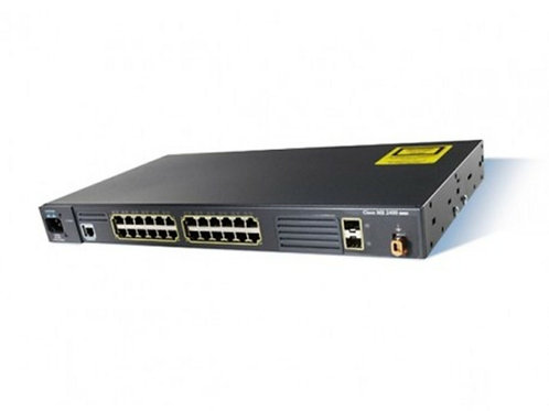 Cisco Systems ME-3400-24TS-D
