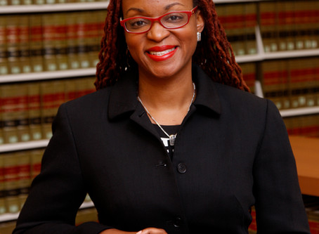 UMKC Announces Jamila Jefferson-Jones' Promotion to Rank of Professor
