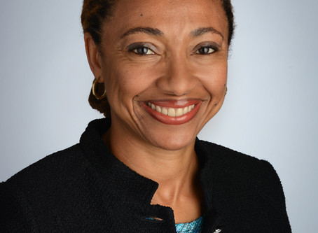 Dr. Dineo Khabele Named New Chair Of Obstetrics & Gynecology  Department of Obstetrics & Gynecology