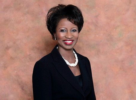 Cheryl Harrison-Lee Named Executive Director of the Kansas Recovery Office