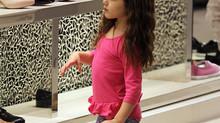 Estudo: uso do Pilates para correção de problemas na coluna gerados pelo salto alto na infância