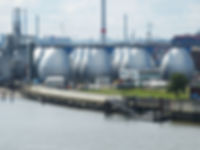 industrial waste management