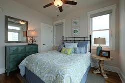 Top Floor Second Bedroom