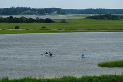 9 Kayaking in beautiful sound - Bring your own or Rent one nearby (they deliver