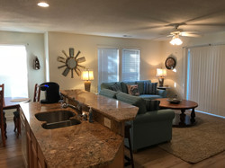 Club Villa Living Room
