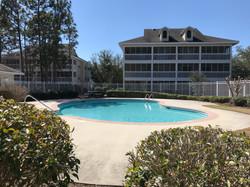 Nice Club Villa Pool