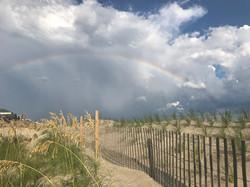 12 Rainbow Beauty at the Beach
