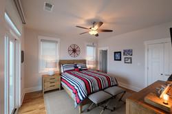 Nautical Queen Bedroom