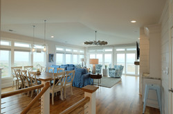 Large Great Room for Gatherings