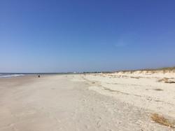 Expansive Beach