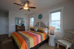 Bohemian King Bedroom
