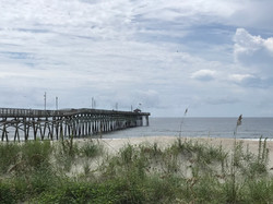 Island Way Pier
