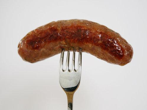 Pork Sausages (lb) - approx 12 per lb