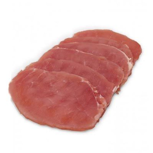 Bacon Medallions (lb) - 2 sevings (4 slices)