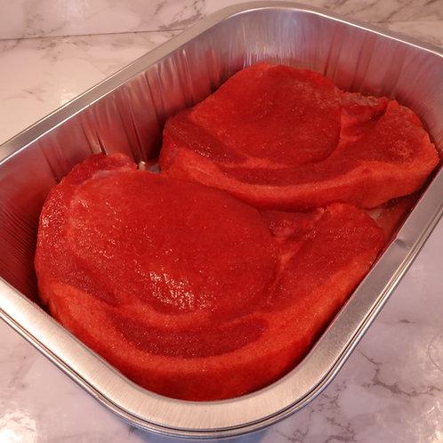 Chinese Pork Chops (lb) - approx 2 per lb