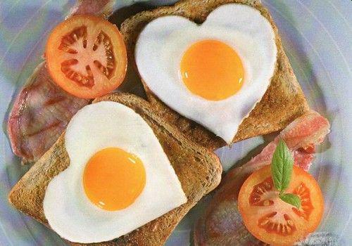 Breakfast in bed 3
