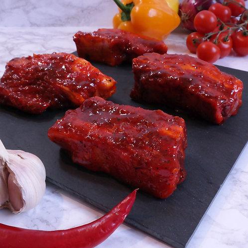 Piri Piri Pork King Ribs (each)