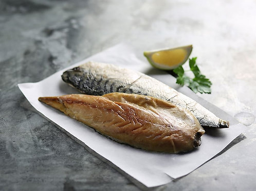 Smoked Mackerel (each)