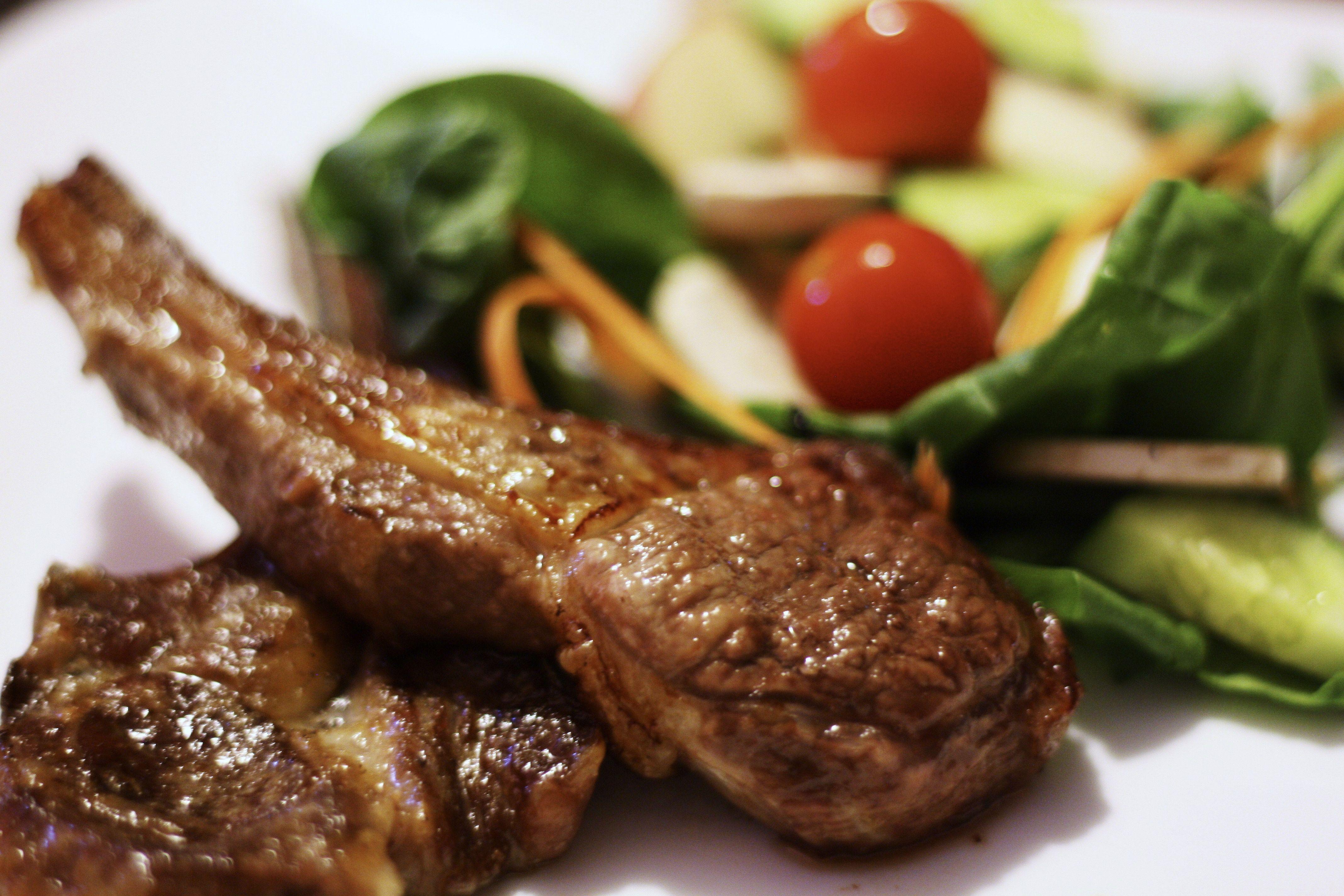 lamb chops 4