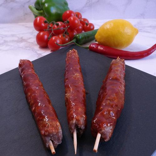 Lamb Kebabs (1)