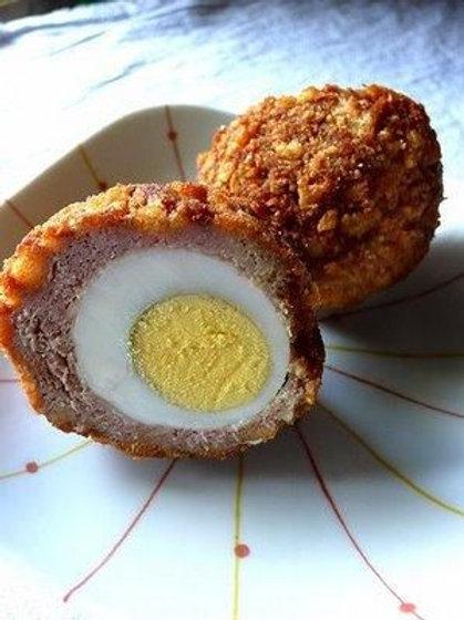 Scotch Eggs (each)