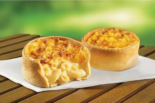 Macaroni Pies (each)