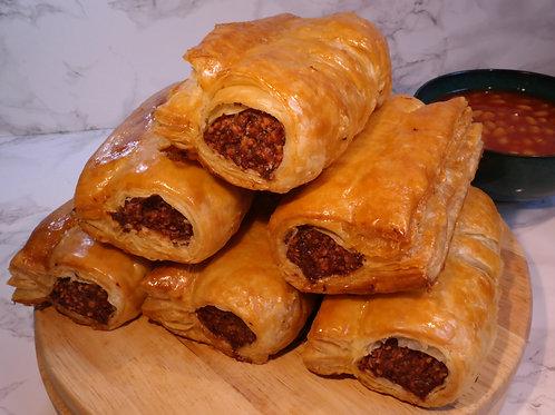 Sausage Rolls (each)