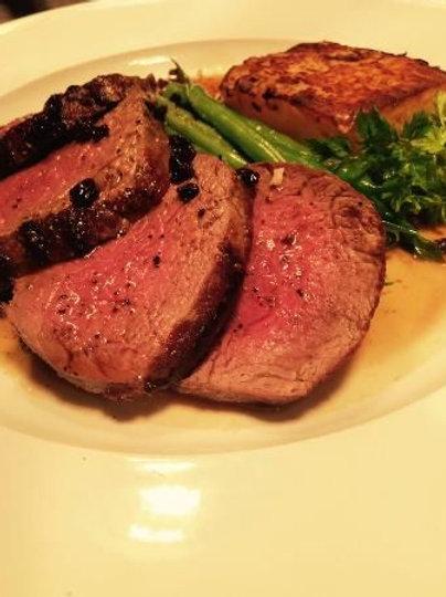 Venison Haunch Steaks (lb) -1lb serves 2-3 people