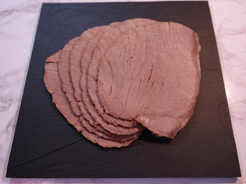 Roast Silverside (per100g - approx 3 slices)