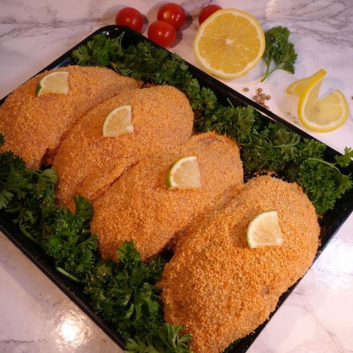 Ham & Cheese Chicken Melts (each)