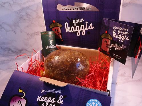 Burns Celebration Gift Pack