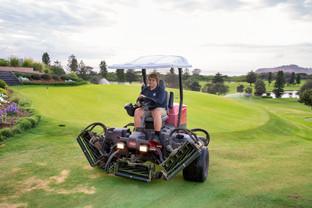 Simon Pettersson, Mona Vale Golf Club