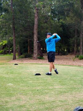 Midsommar Celebrations: Jesper Illikainen at Terrey Hills Golf Club