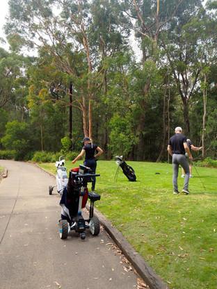 Midsommar celebrations at Terrey Hills Golf Club
