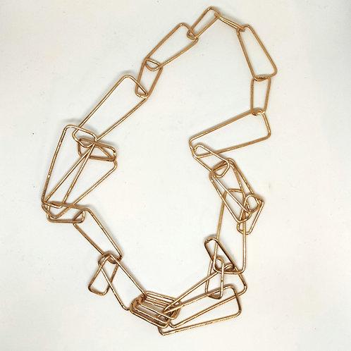 Pulcinella necklace
