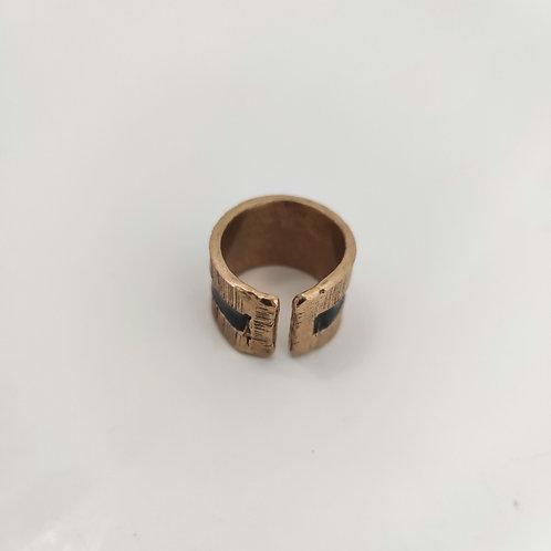 Stupore magico big ring