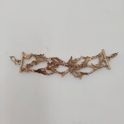 Fragmenta bracelet