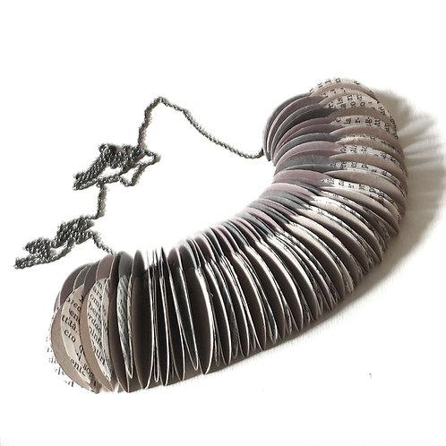 Biblo III necklace