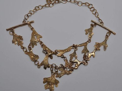 Fragmenta necklace
