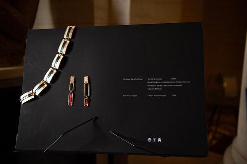 Stupore magico necklace