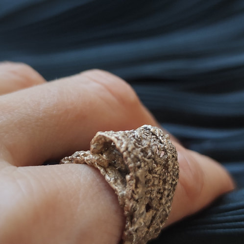 Merlature ring