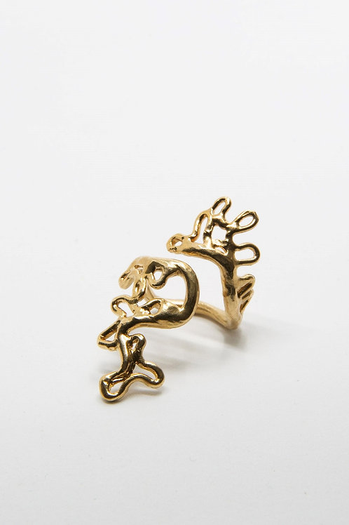 Isadorable ring