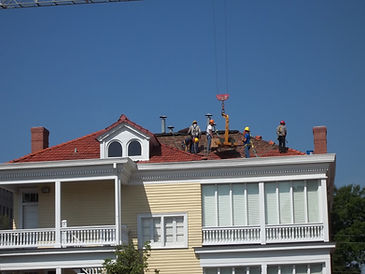 Roofers in Jackson