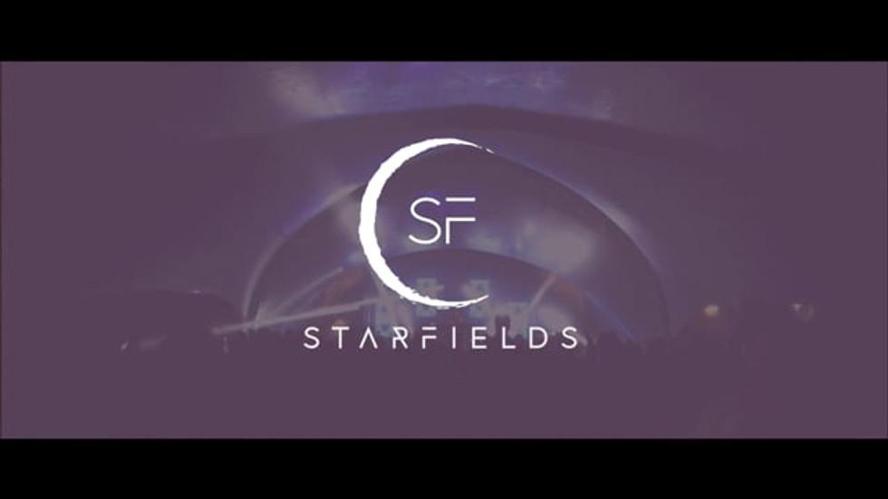 STARFIELDS 2015: Aftermovie