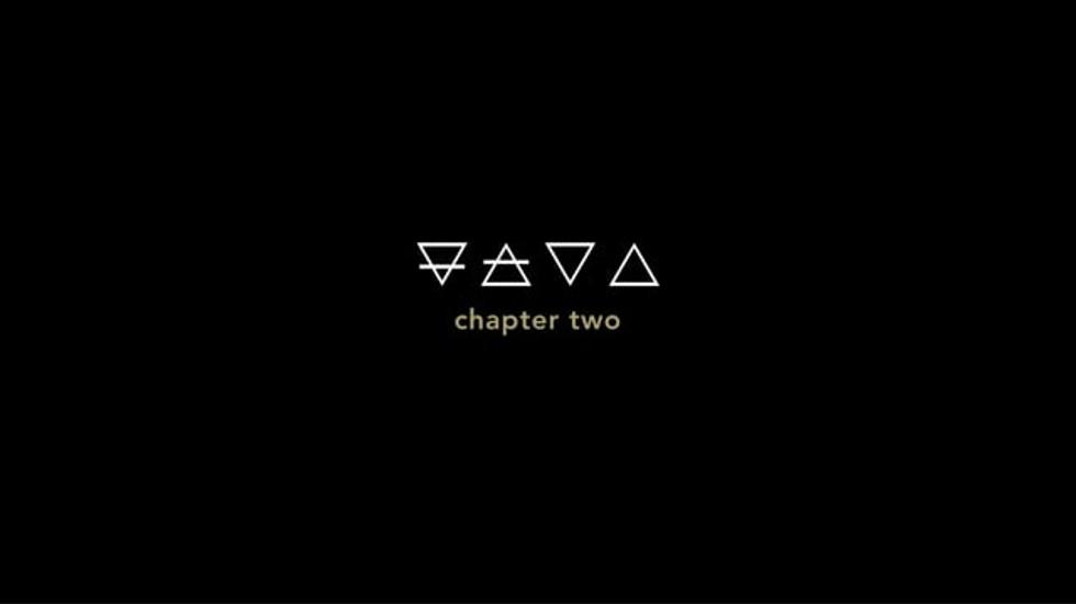 FS2019: Chapter II