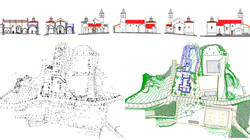 Topografia Galicia Fisterra