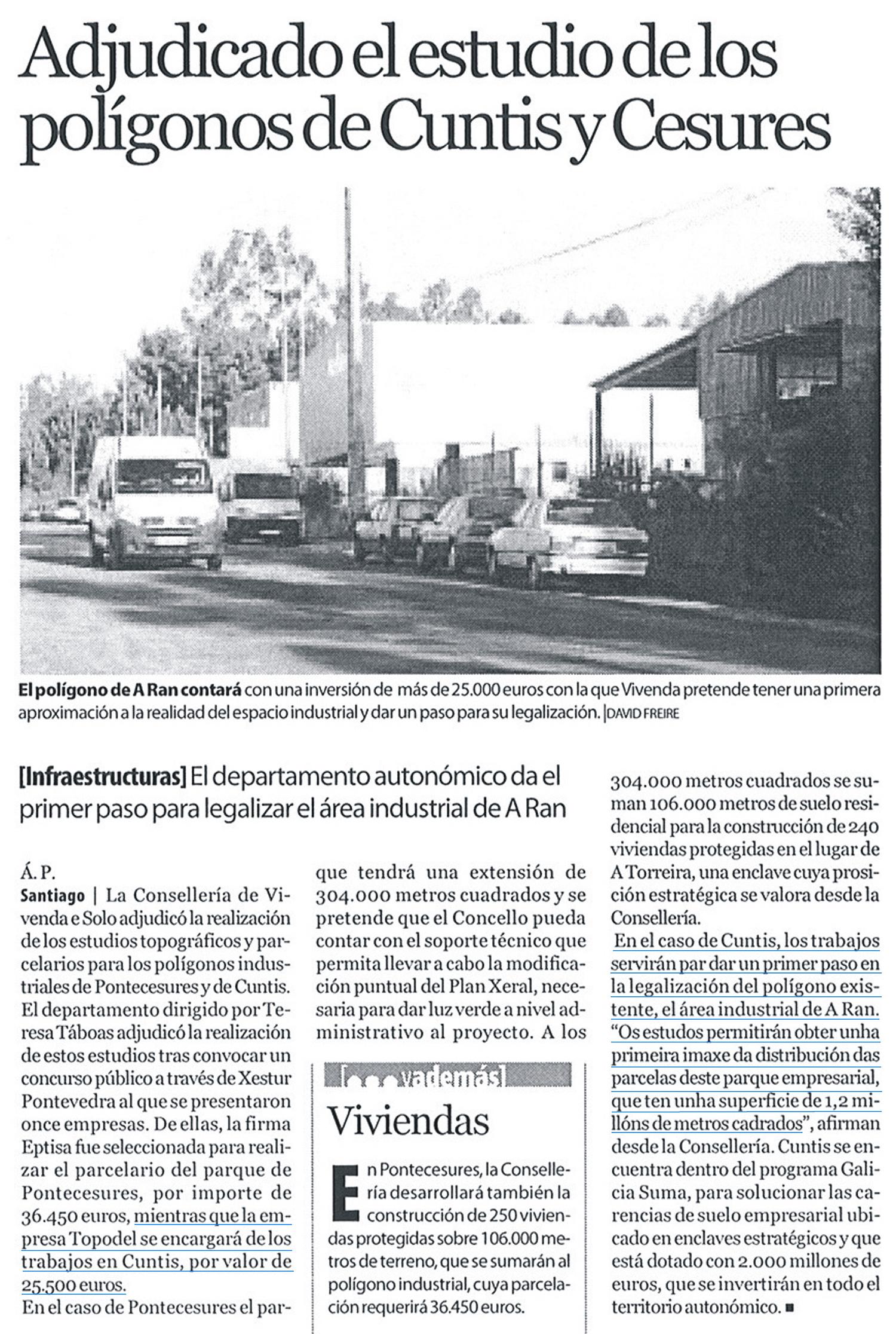 01-08-2006  Diario de Pontevedra